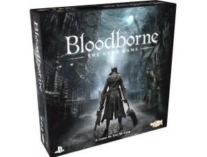 Карточная игра - Bloodborne