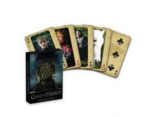 Игровые карты - Игра престолов