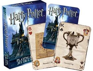 Игральные карты - Гарри Поттер