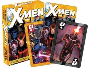 Игровые карты - X-Men