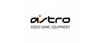 Игровые наушники Astro