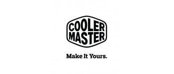 Игровые коврики Cooler Master