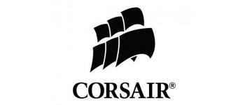 Игровые наушники Corsair