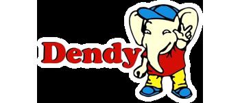 Игровые приставки Dendy
