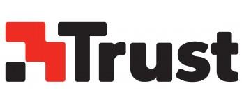 Игровые наушники Trust