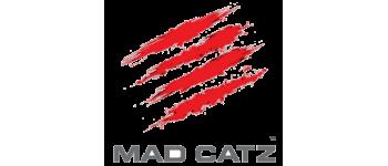 Джойстики и геймпады Mad Catz