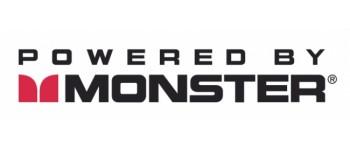 Игровые наушники Monster