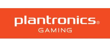 Игровые наушники Plantronics