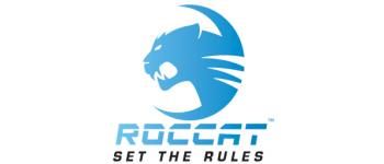 Игровые клавиатуры Roccat