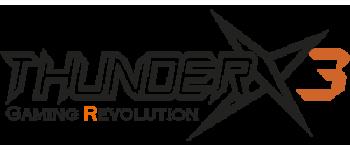 Игровые клавиатуры ThunderX3