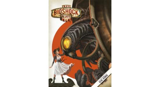 Артбук Bioshock Infinite