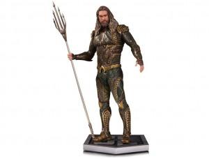 Фигурка-статуя Аквамен - Justice League