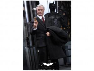 Фигурка Бэтмен и Альфред - Batman Armory