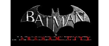 Коллекционные фигурки из игры Batman Arkham City