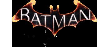 Коллекционные фигурки из игры Batman Arkham Knight