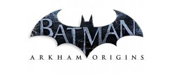 Коллекционные фигурки из игры Batman Arkham Origins