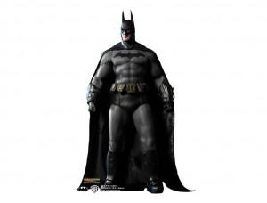 Фигурка Бэтмен - Batman Arkham City