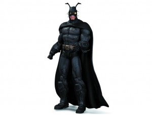 Фигурка Бэтмен-кролик