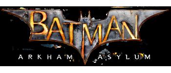 Коллекционные фигурки из игры Batman Arkham Asylum