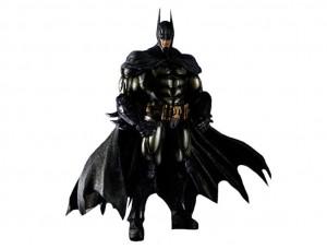 Фигурка Бэтмен - Armored
