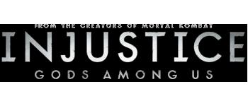 Коллекционные фигурки из игры Injustice Gods Among Us