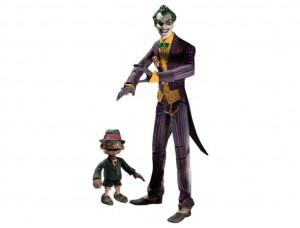 Фигурка Джокер - Batman: Arkham Asylum