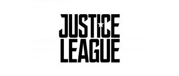 Коллекционные фигурки из фильма Лига справедливости