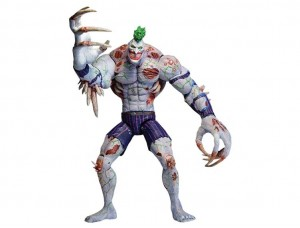 Фигурка Джокер Титан Deluxe