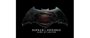 Коллекционные фигурки из фильма Бэтмен против Супермена