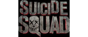 Коллекционное снаряжение из фильма Отряд самоубийц