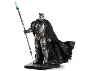 Фигурка-статуя Бэтмен - Battle Damaged Ver