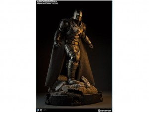 Фигурка-статуя Бэтмен - Armored Premium Format