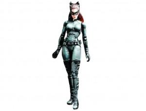 Фигурка Женщина-кошка - Dark Knight Trilogy