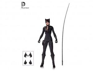 Фигурка Женщина-кошка - Batman Arkham Knight