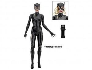 Фигурка Женщина-кошка - Batman Returns