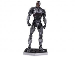 Фигурка-статуя Киборг - Justice League