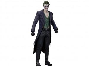 Фигурка Джокер - Batman: Arkham Origins