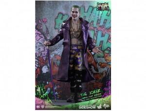 Фигурка Джокер - Purple Coat Version