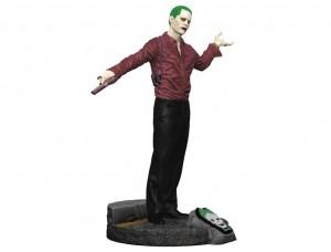 Фигурка-статуя Джокер