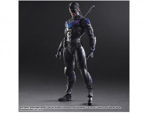 Фигурка Найтвинг - Batman Arkham Knight