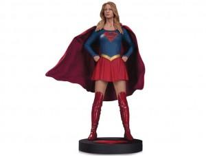Фигурка-статуя Супергёрл