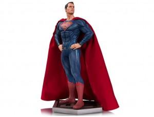 Фигурка-статуя Супермен - Justice League