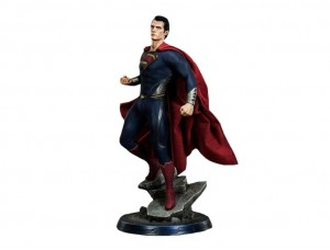 Фигурка-статуя Супермен - Premium Format