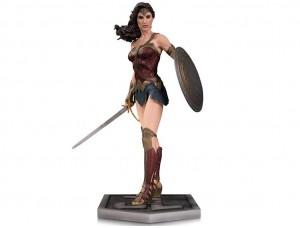 Фигурка-статуя Чудо-женщина - Justice League