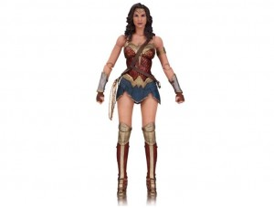 Фигурка Чудо-женщина - DC Films Premium