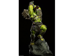 Фигурка-статуя Халк - Battle Diorama Series