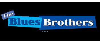 Коллекционные фигурки из фильма Братья Блюз