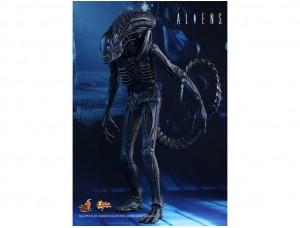 Фигурка Чужой Alien Warrior