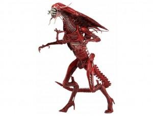 Фигурка Чужой Ultra Deluxe Genocide Red Queen