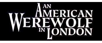Коллекционные фигурки из фильма Американский оборотень в Лондоне